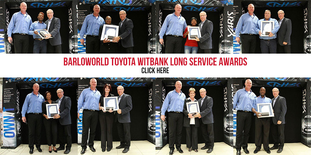 Long-Service-Awards